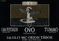 OvO (IT) + I am Pentagon + Tummo