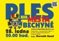XIII. ples města Bechyně