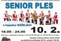 Senior ples