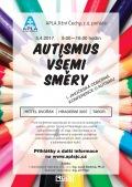 Konference o autismu -