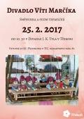 Divadlo Víti Marčíka - Sněhurka a sedm trpaslíků