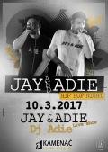 Jay a Adie