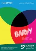 #LABORATOŘ: Barvy