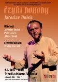 Čtyři dohody - Jaroslav Dušek