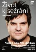 Listování - Život k sežrání - Mikäel Ollivier