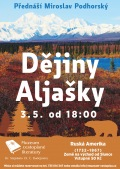 Dějiny Aljašky