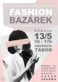 Fashion Bazárek v Táboře