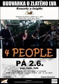 4 People
