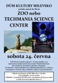 Zájezd do Plzně - ZOO nebo Techmania