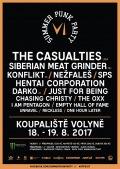 Summer Punk Párty Volyně vol. VI