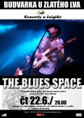 The blues space