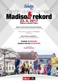 Madisonský rekord