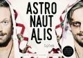 Astronautalis a Sýček ve Frantolech