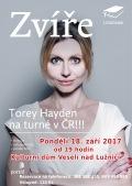 Listování - Torey Hayden v ČR! - Zvíře