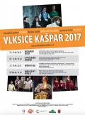 Vlksice Kašpar 2017