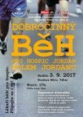 Běh pro hospic Jordán