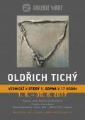Výstava obrazů Oldřicha Tichého