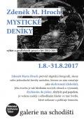 Mystické deníky-Zdeněk Maria Hroch