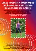 Lekce Hoop Fit a Hoop Dance