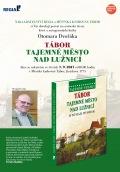 Otomar Dvořák: Tábor - tajemné město nad Lužnicí