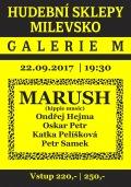 Hudební sklepy - Marush