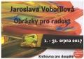 Jaroslava Vobořilová - Obrázky pro radost