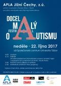 Docela malý festival o autismu