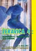 Výstava Žeravica 4 (Žhavý popel)