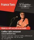 Franco TORO - blues