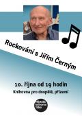 Rockování s Jiřím Černým