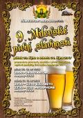 9. Milevské pivní slavnosti