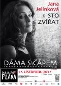 STO ZVÍŘAT a Jana Jelínková, 17.11., Sokolovna Planá