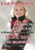 Vánoční koncert Evy Pilarová