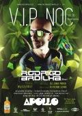 VIP noc 18 - Brasil special