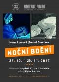 Výstava – Noční bdění