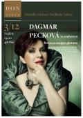 Vánoční koncert Dagmar Peckové