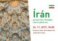 Írán - perská říše z Pohádek tisíce a jedné noci