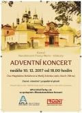 Adventní koncert v Klokotech