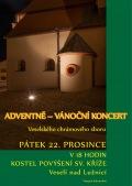 adventně vánoční koncert