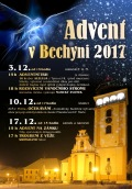 Advent v Bechyni