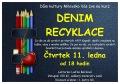 Kurz - Denim recyklace
