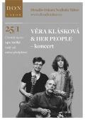Věra Klásková & Her people