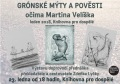 Grónské mýty a pověsti Martina Velíška