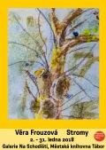 Věra Frouzová - Stromy