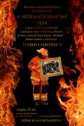 Netradiční hasičský ples