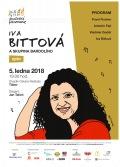 Jihočeská filharmonie a Iva Bittová