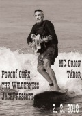 2.2. MC Orion Tábor - Povodí Ohře + The Wilderness + Jack Prescott