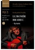 DON Tábor // Lubomír Brabec - kytara
