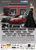 Reprezentační ples - Asfaltado TTT