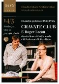 Cravate club // DON Tábor